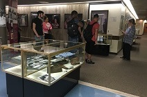 School Groups at the Museum